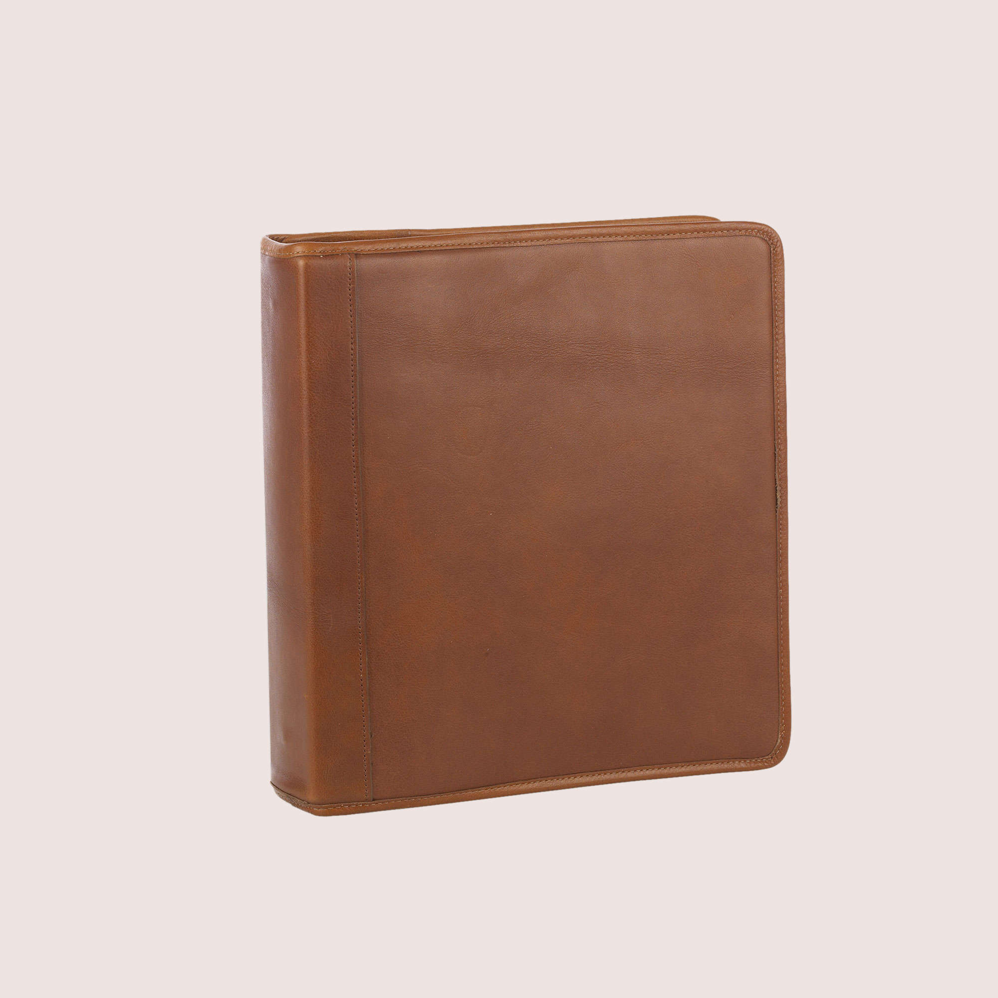 Leather Binder 2