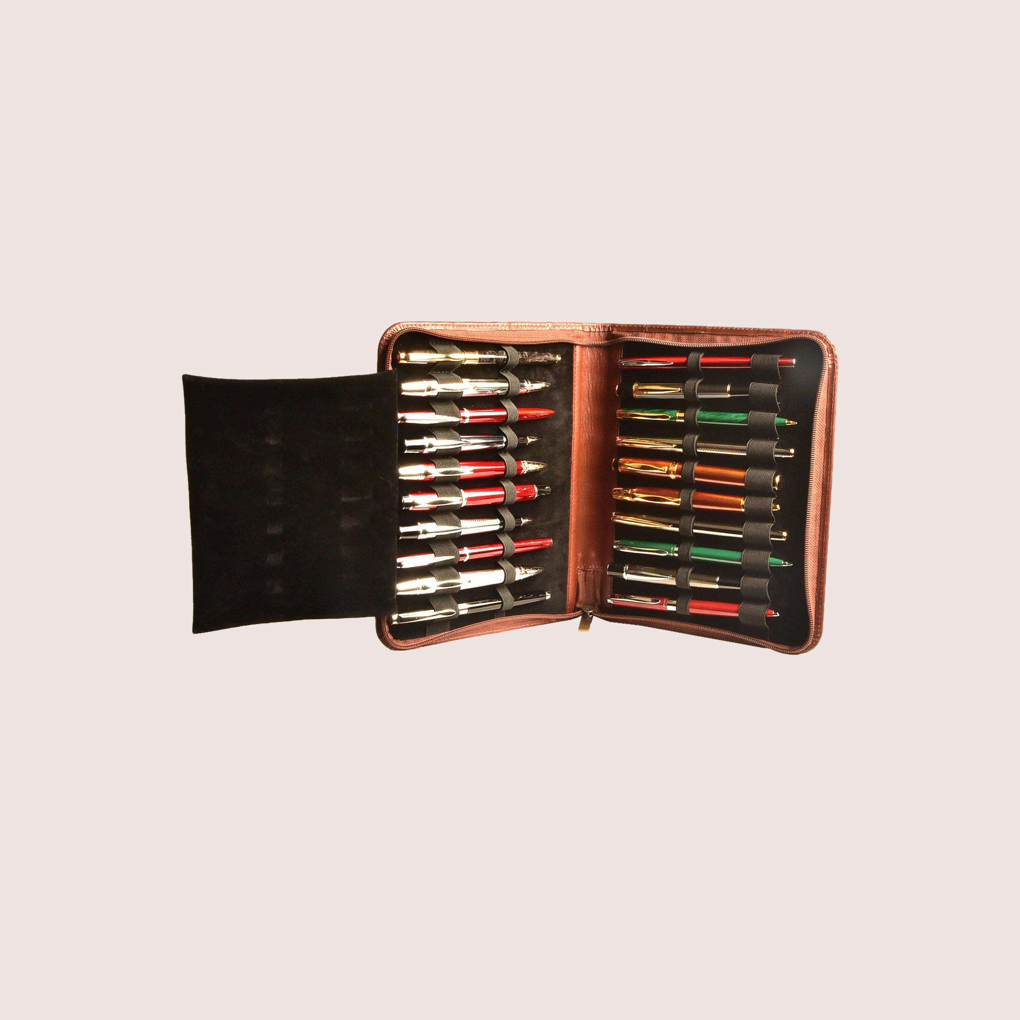 Collector's 20-Pen Case