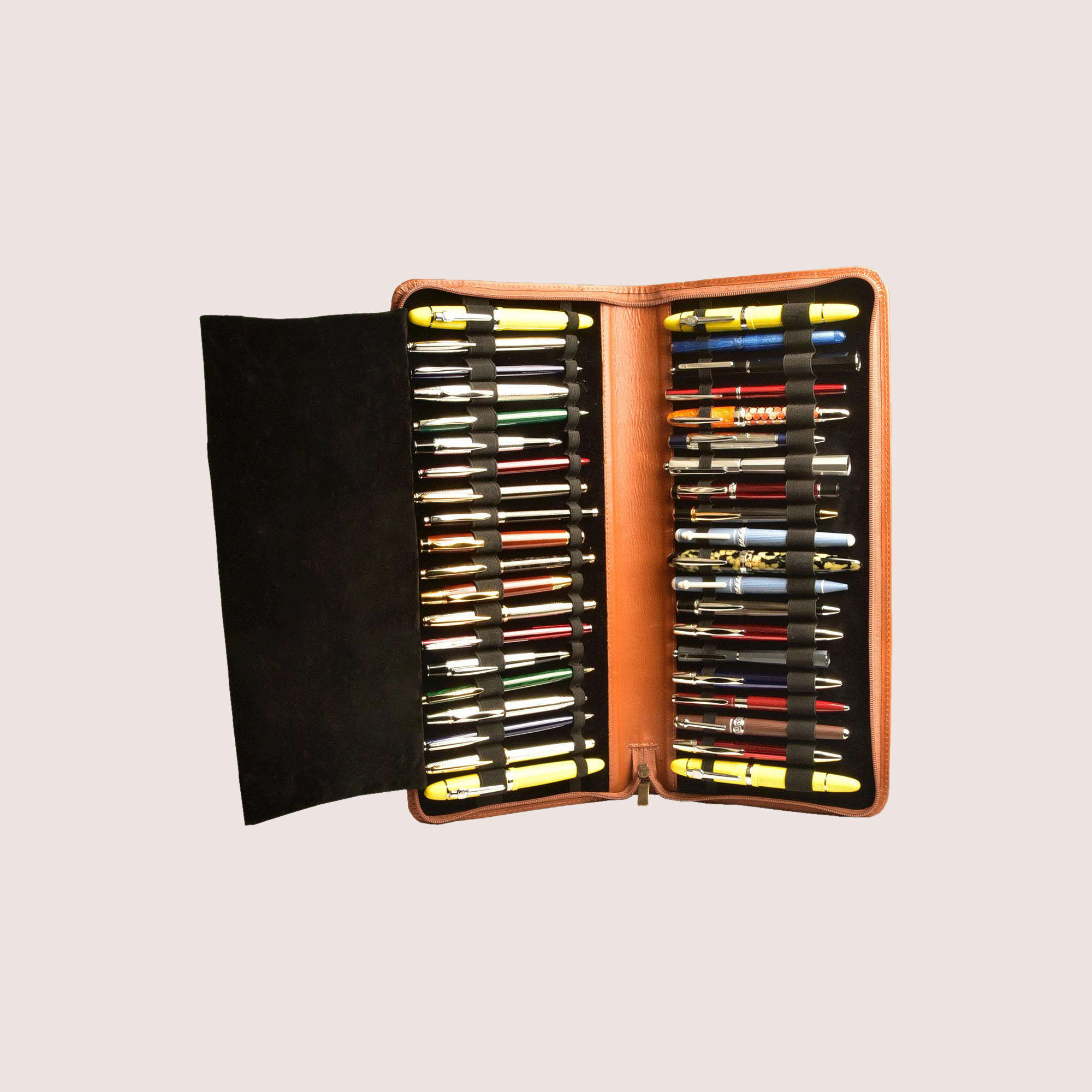 Collector's 40-Pen Case