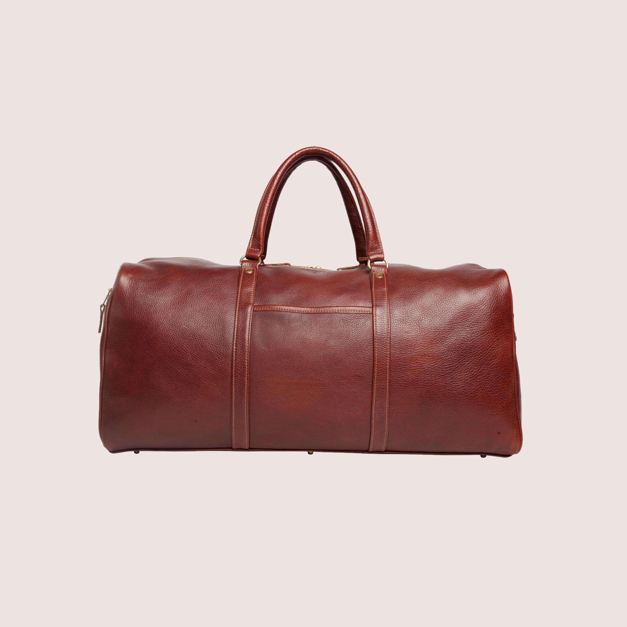 Buchanan Duffle Weekender Bag