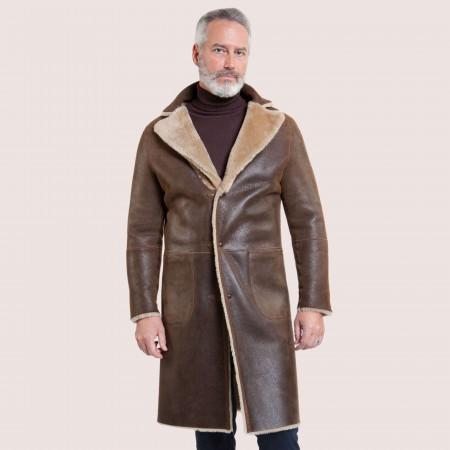 Durham Reversible Coat