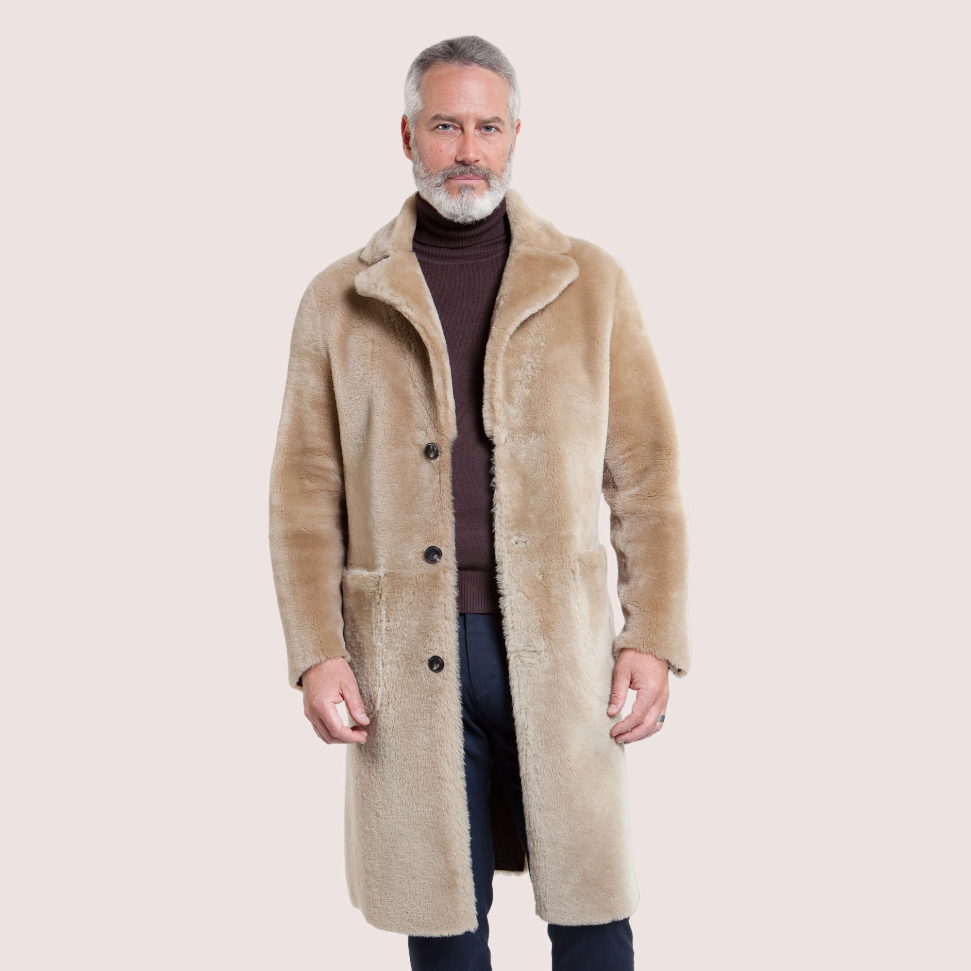 Durham Reversible Coat