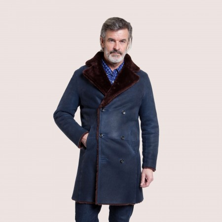 Kingsport Reversible Coat