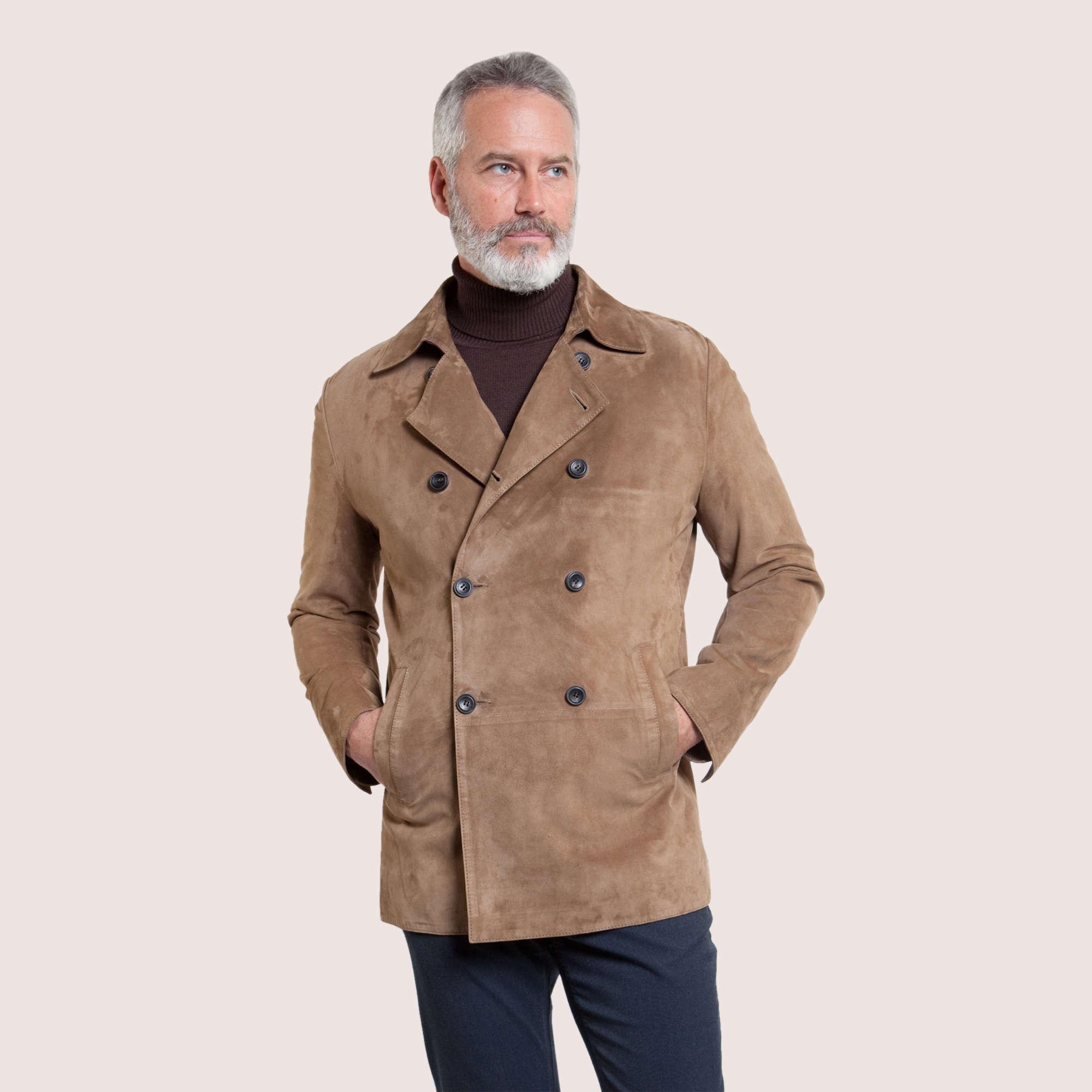 Nyack Jacket