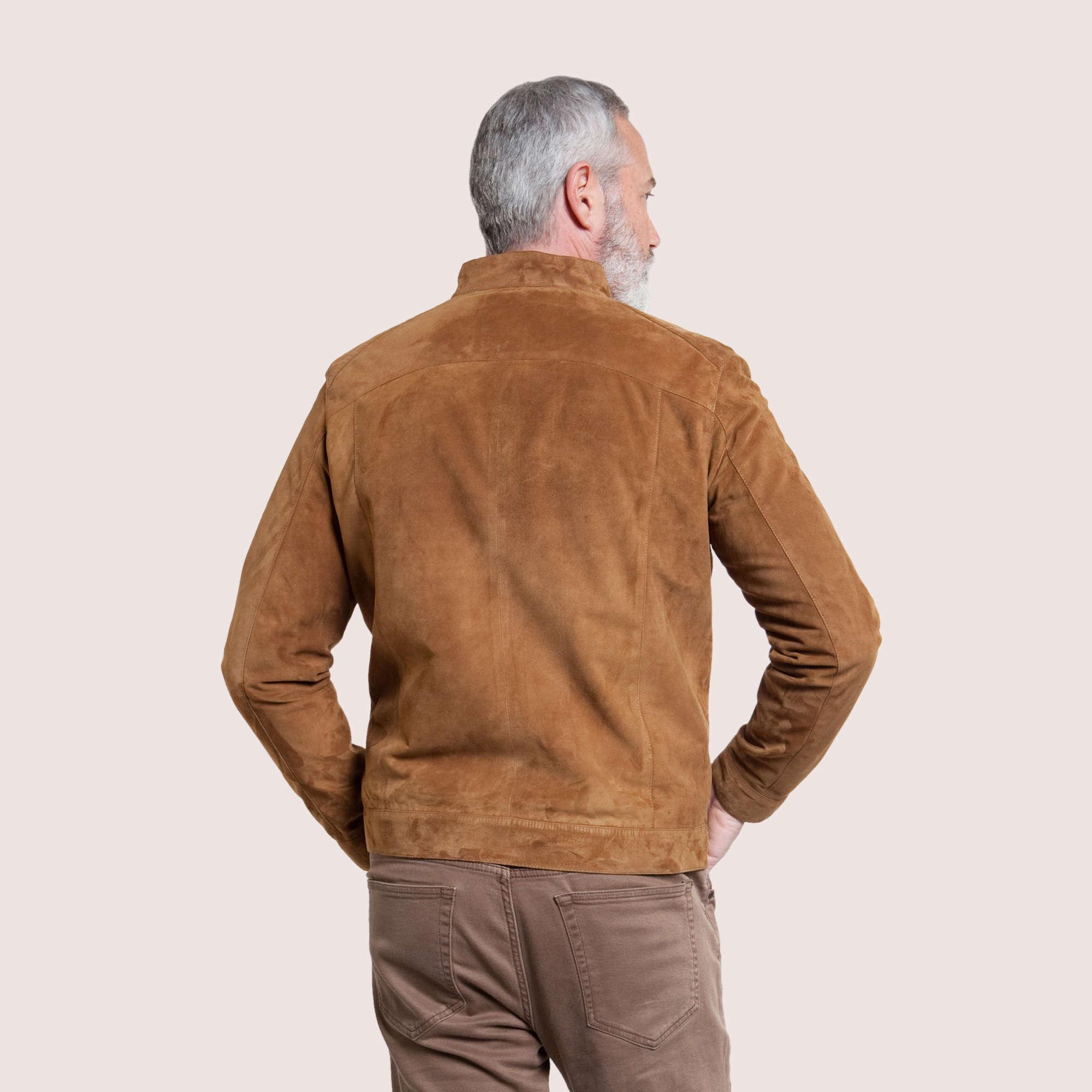 Hamilton Jacket