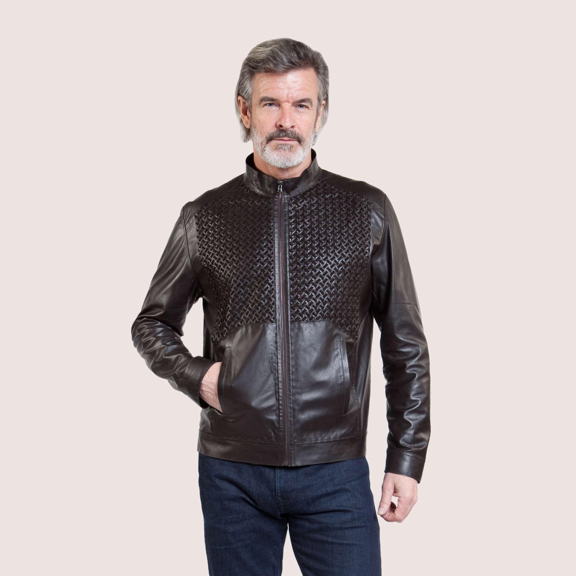 Dayton Jacket