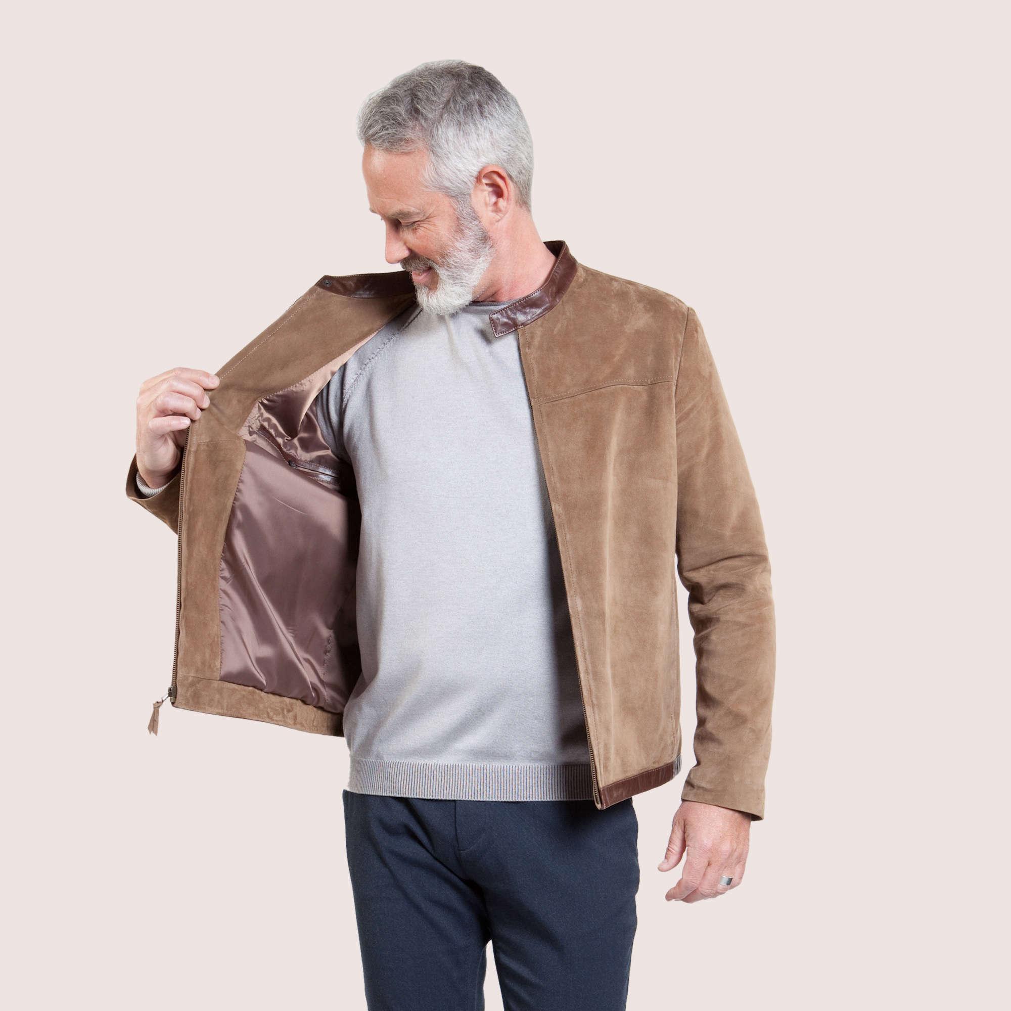 Anderson Jacket