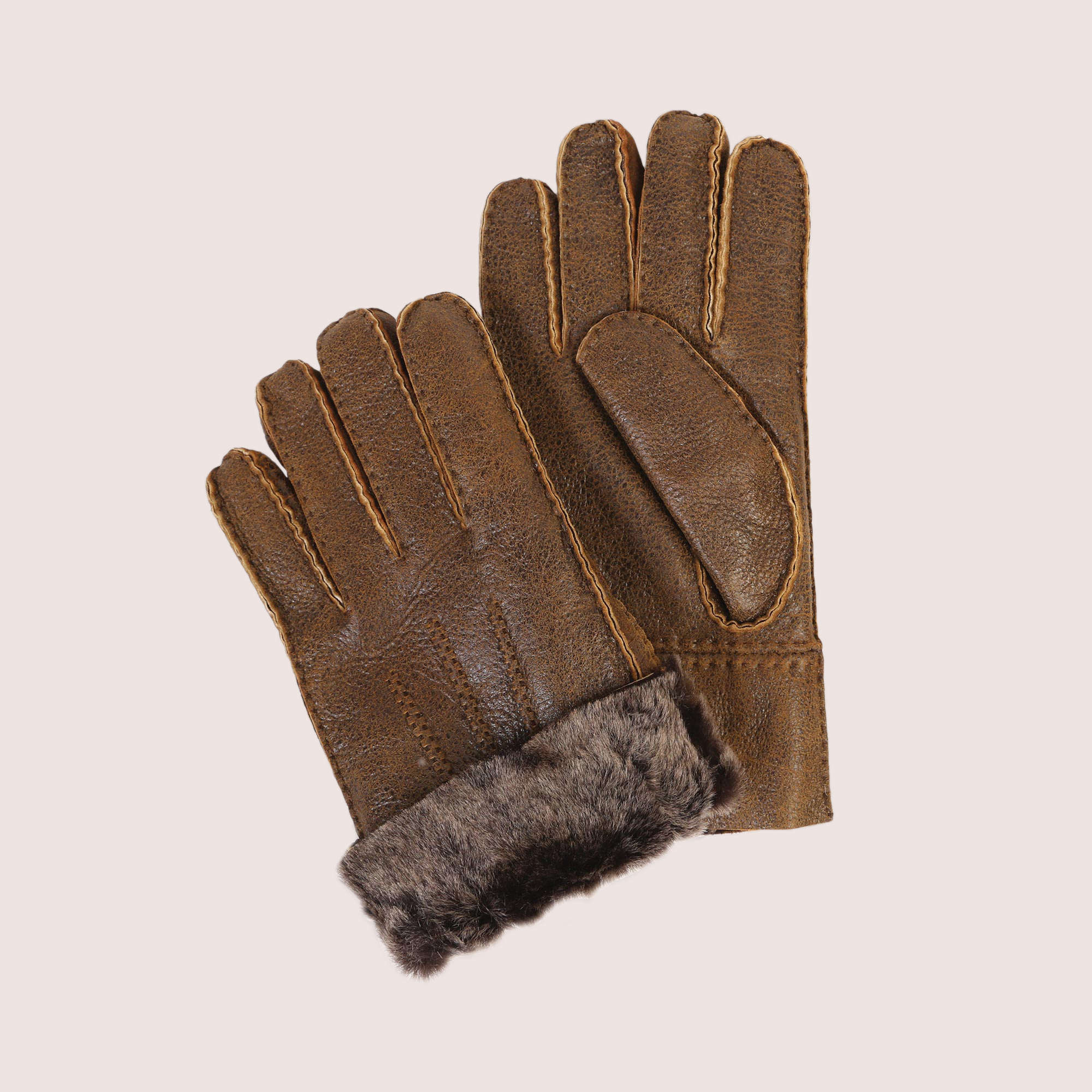 Men's Sheepskin Glove