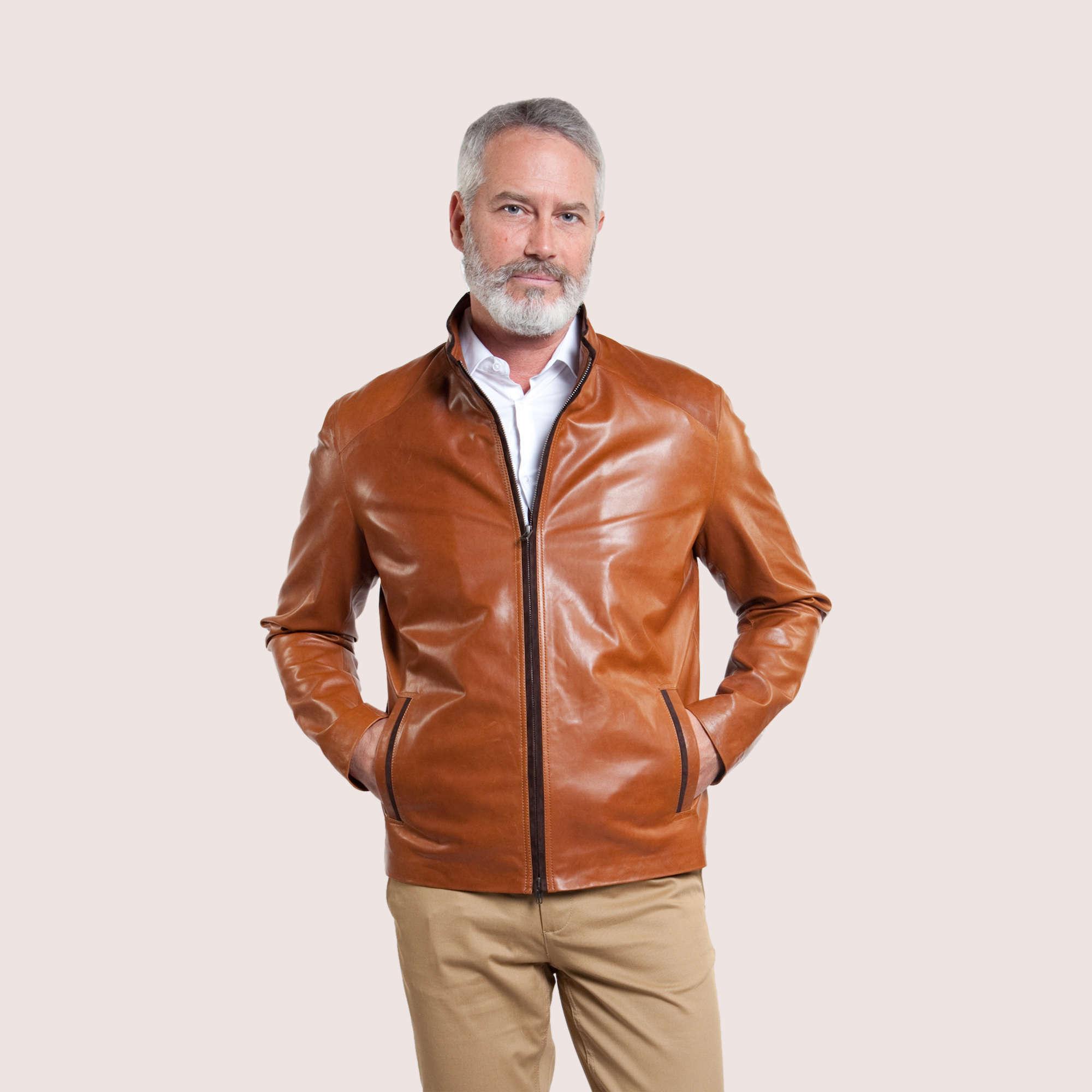 Rotterdam Jacket