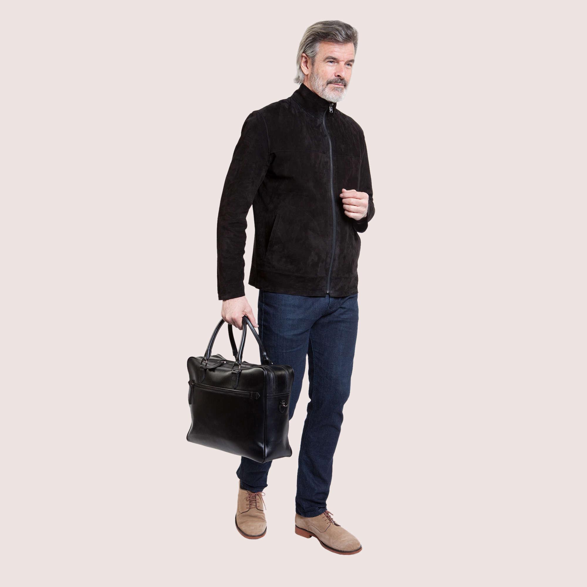 Dunkirk Reversible Jacket