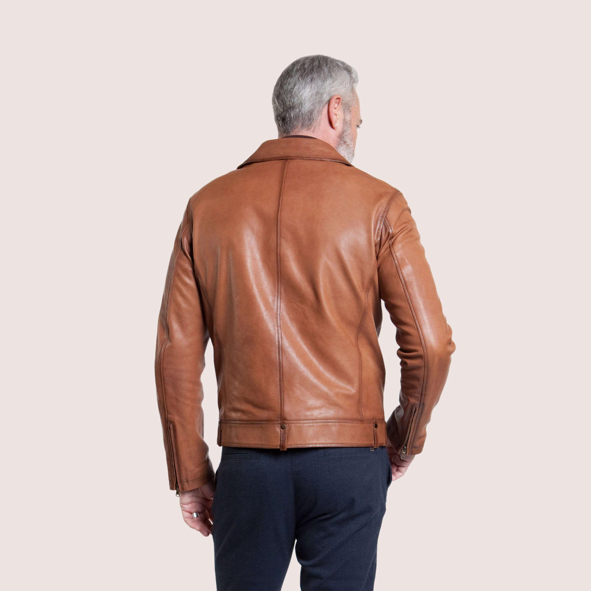 Springfield Jacket