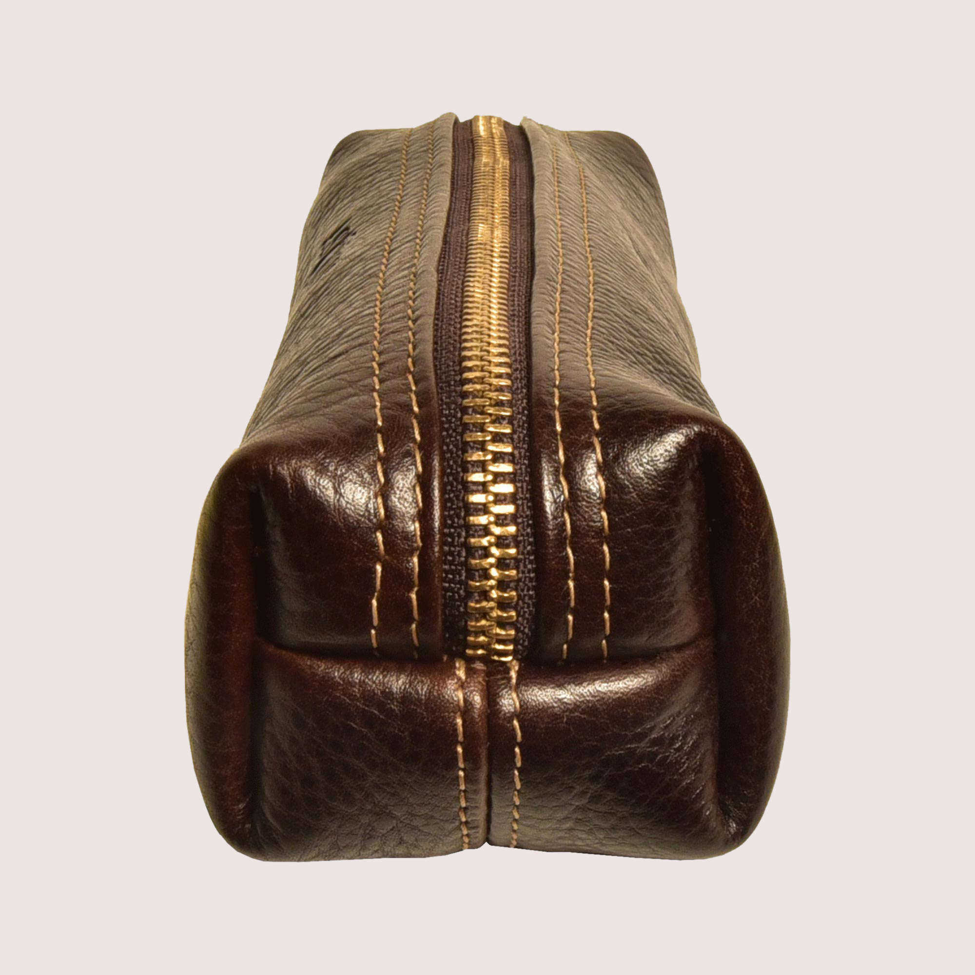 Pen or Multi Purpose Leather Pouch