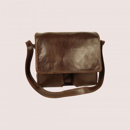 Orwell Mailman Shoulder Bag