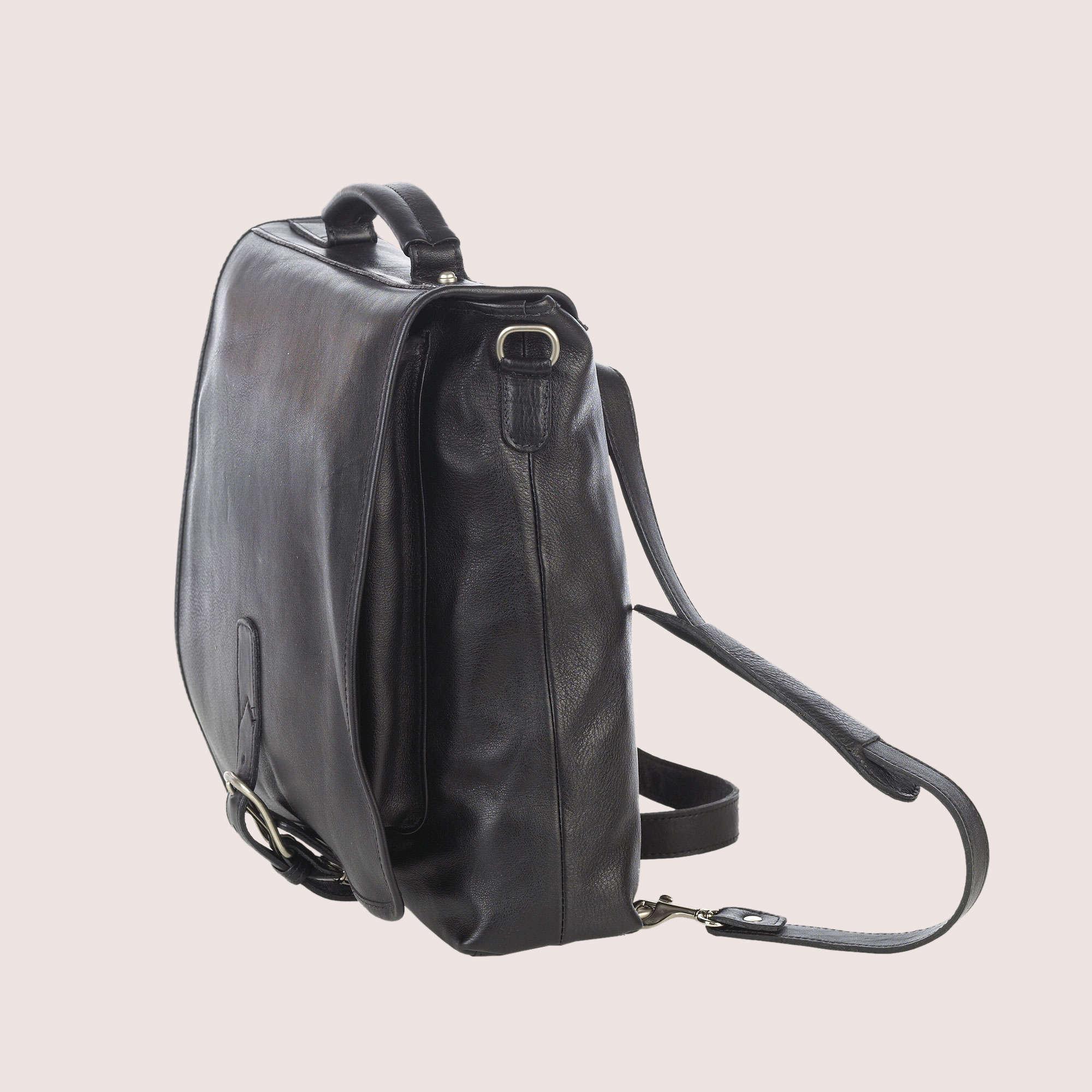 Shirley Convertible Shoulder/Backpack