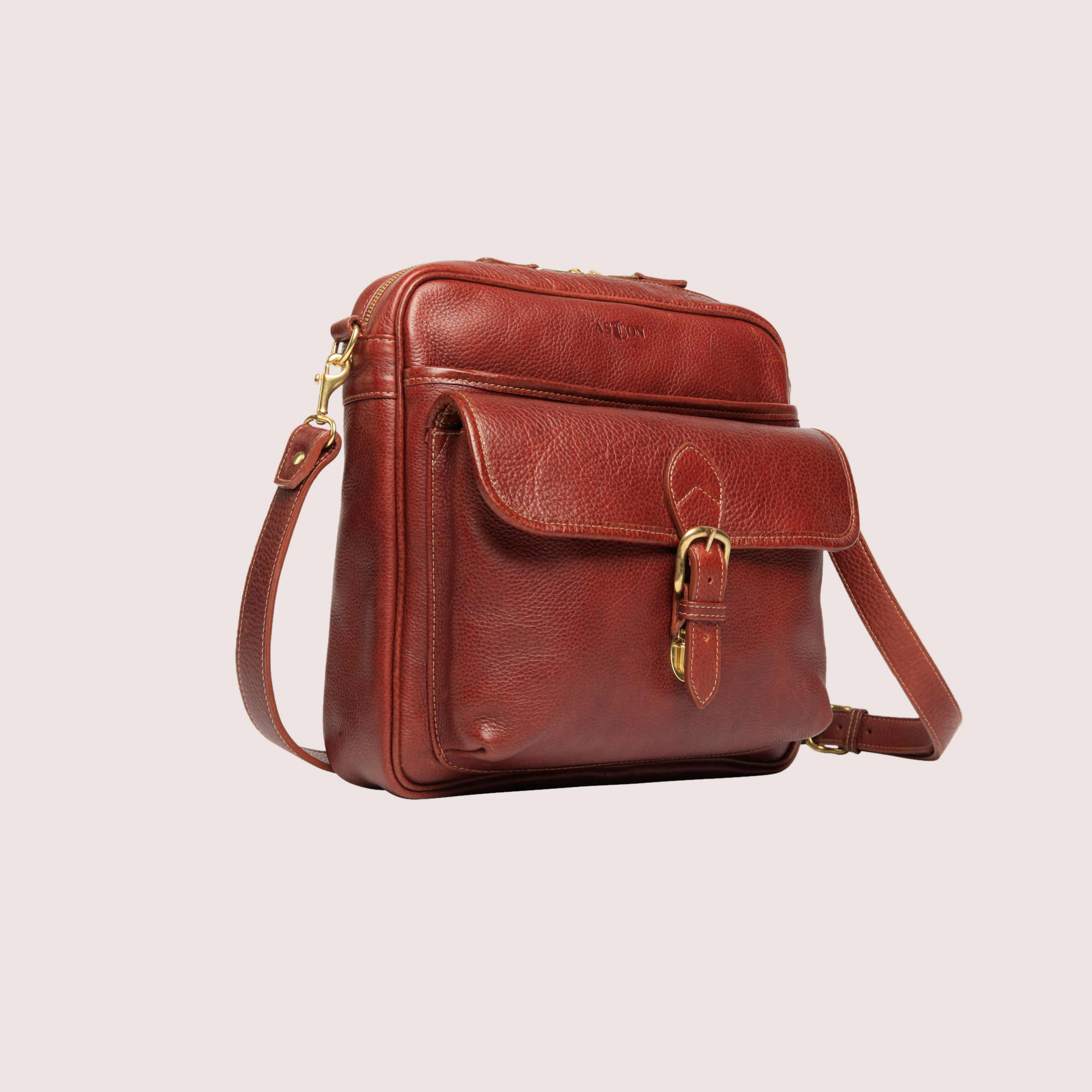 Oakfield Messenger Bag