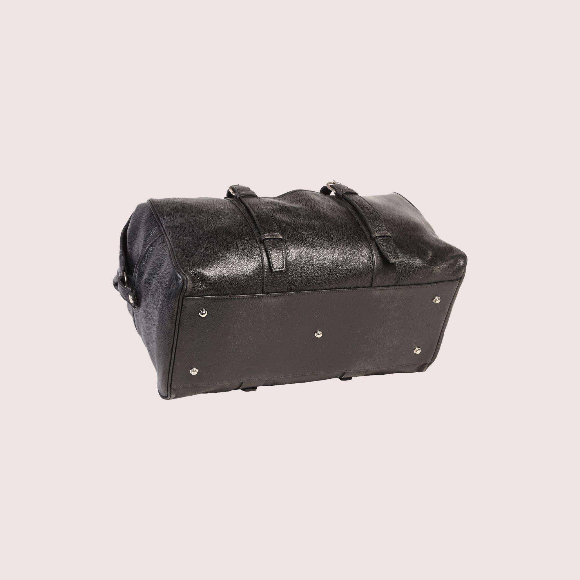 Chester Weekender Bag
