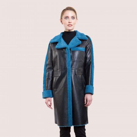 Florence Shearling Coat