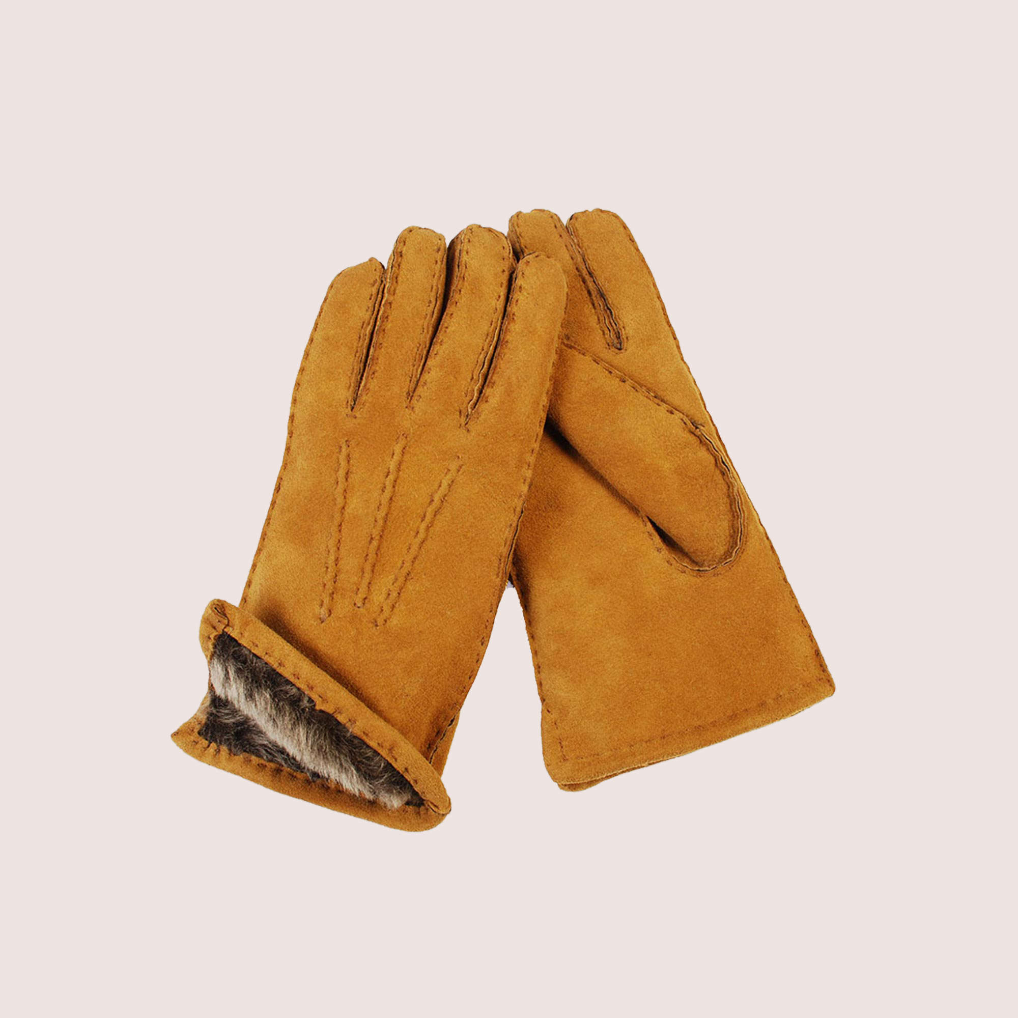 Kelly Sheepskin Gloves