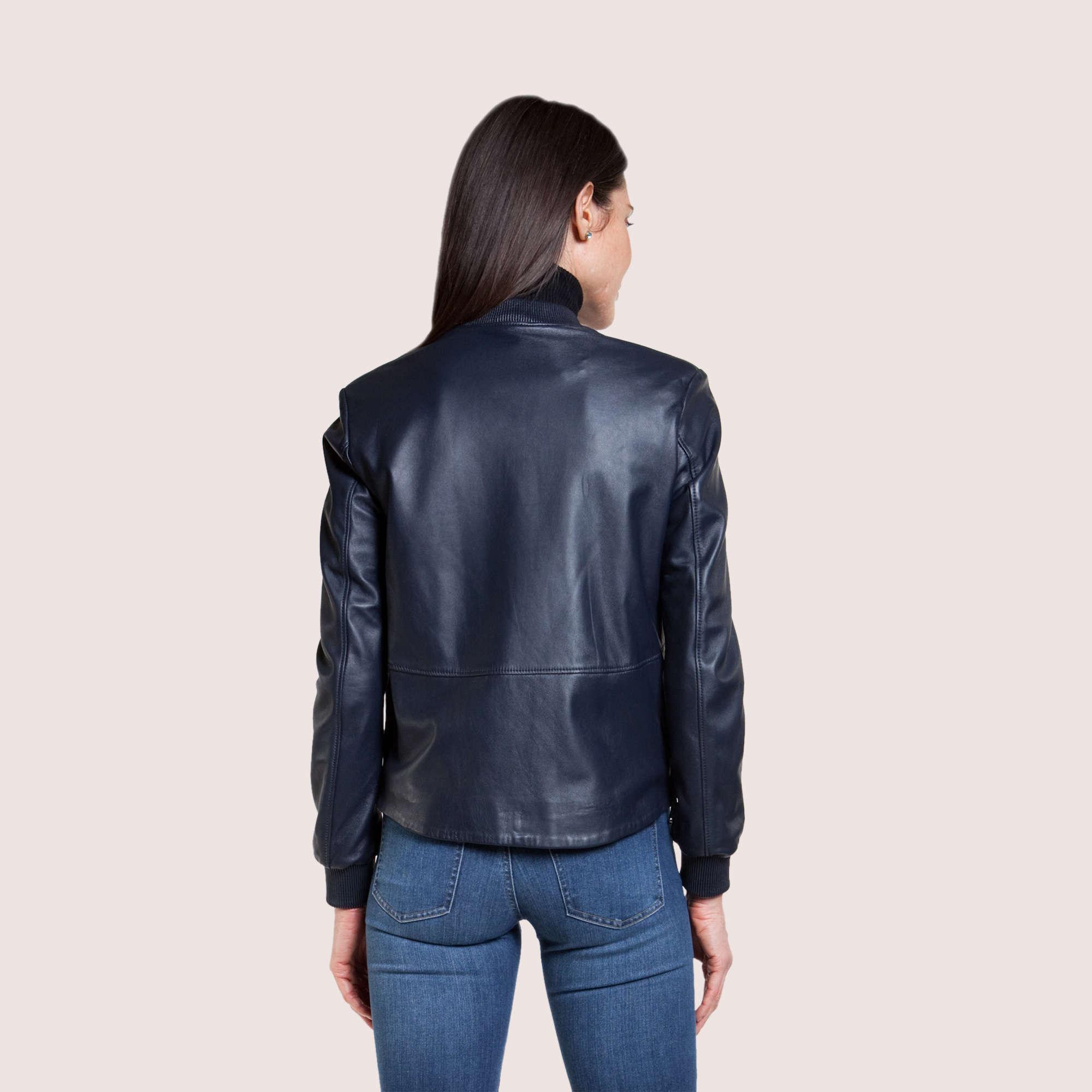 Payton Shearling Jacket