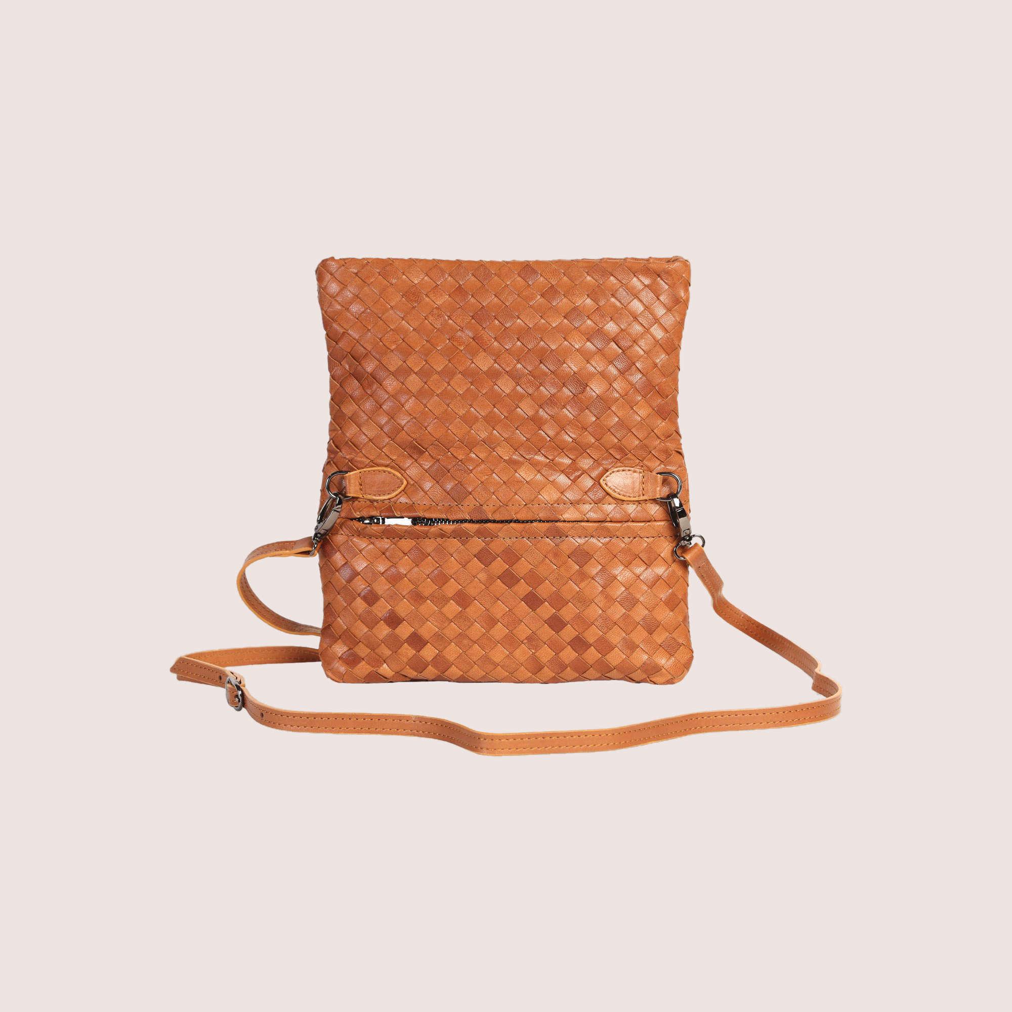 Gwen Shoulder Bag