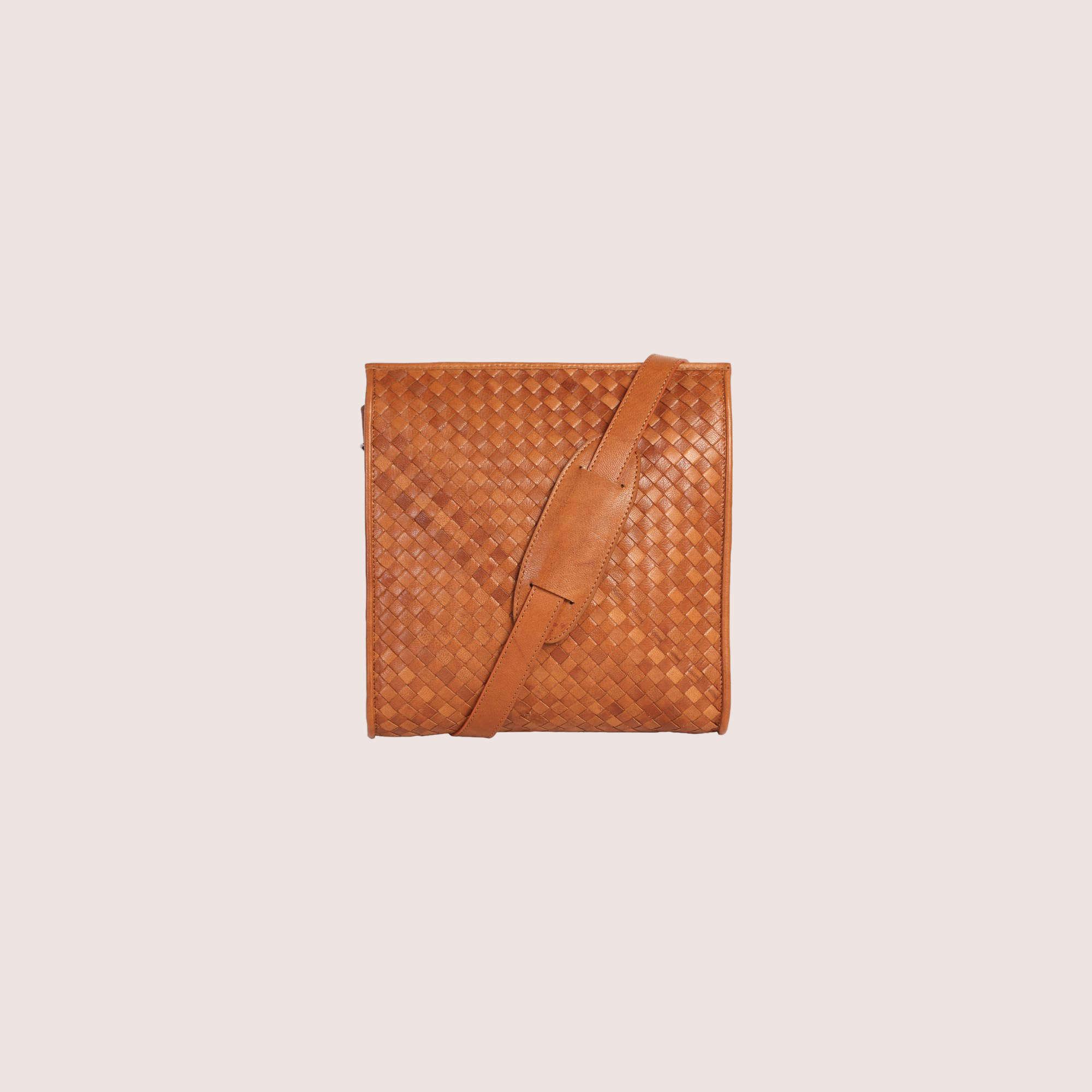 Sterling Shoulder Bag