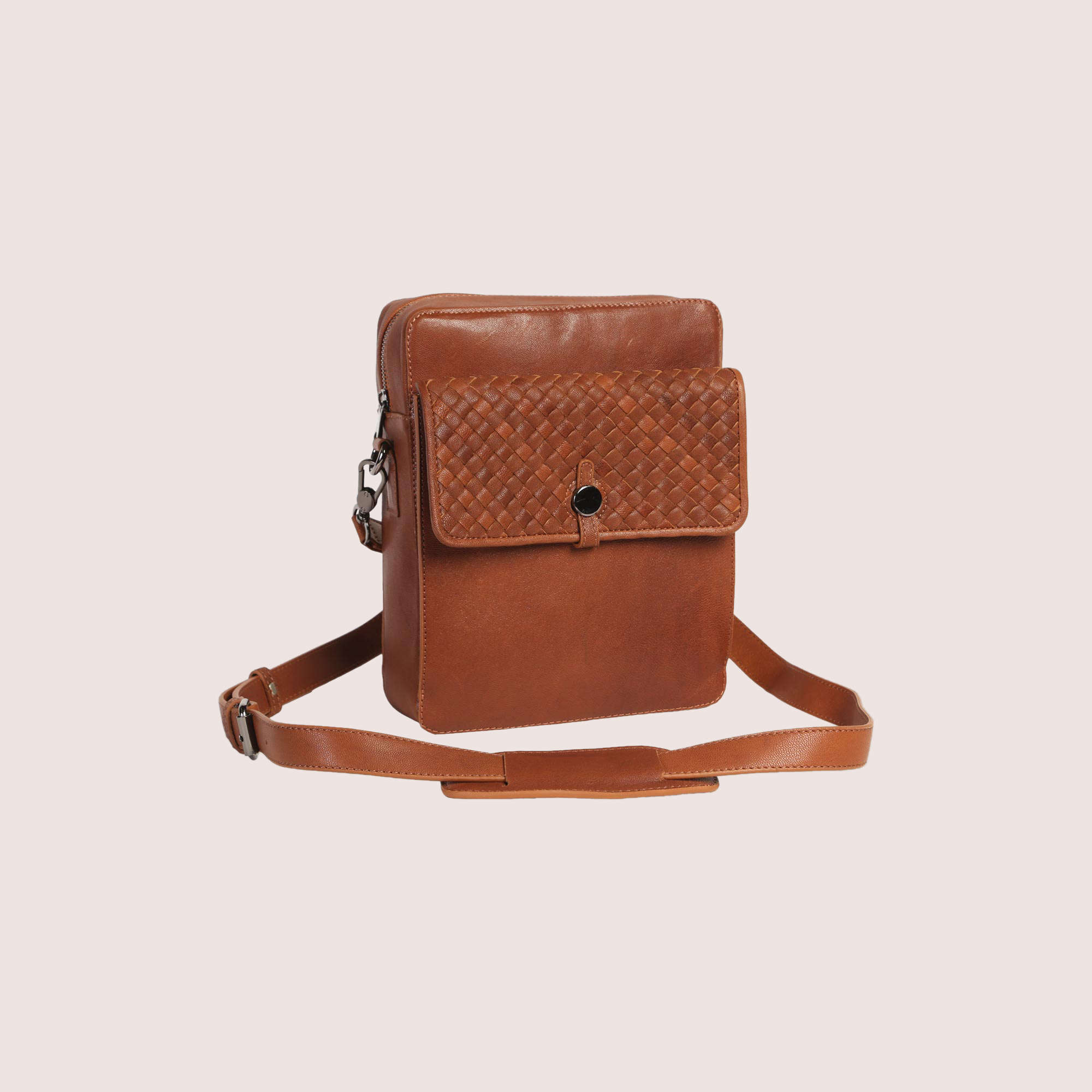 Montgomery Shoulder Bag