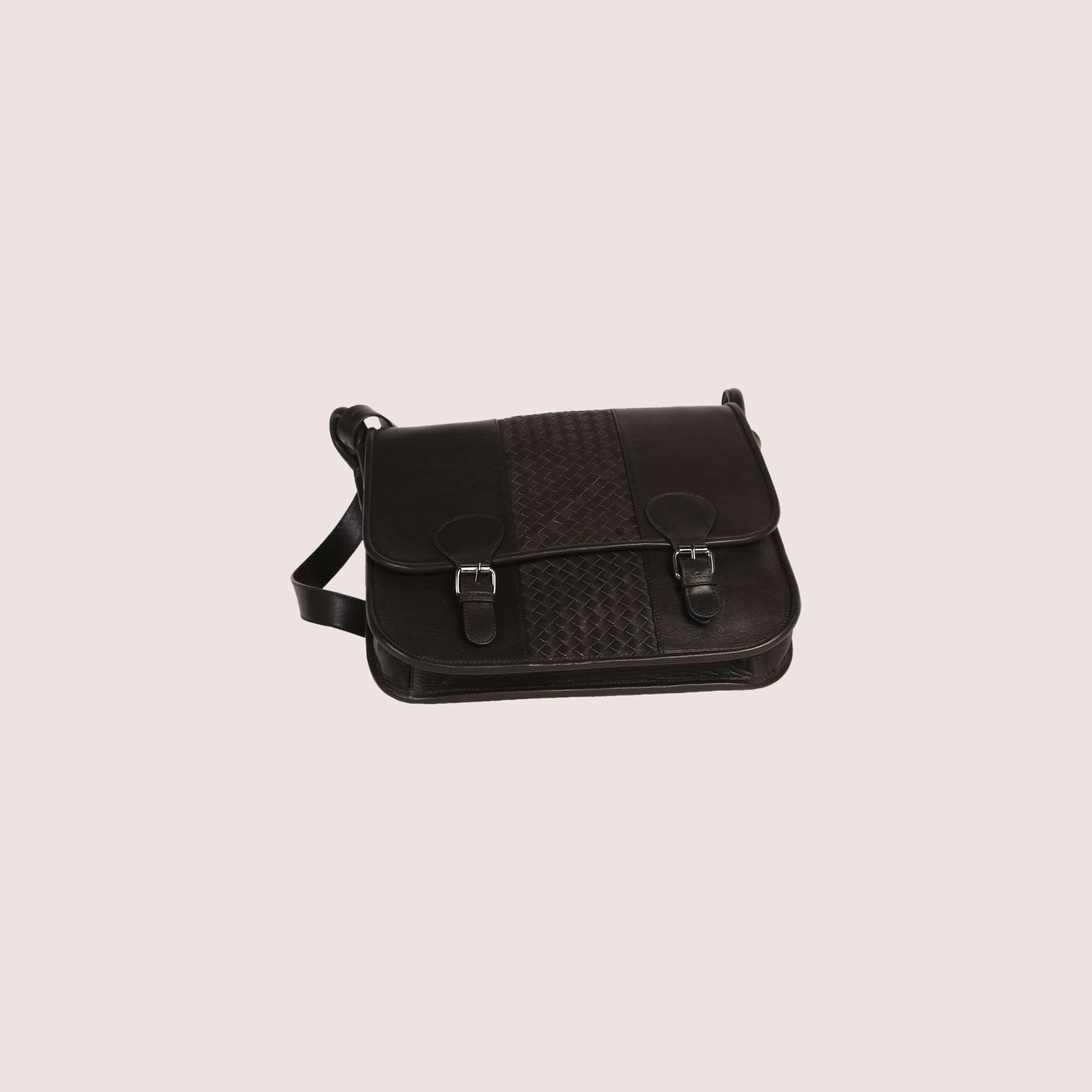 Duncan Shoulder Bag