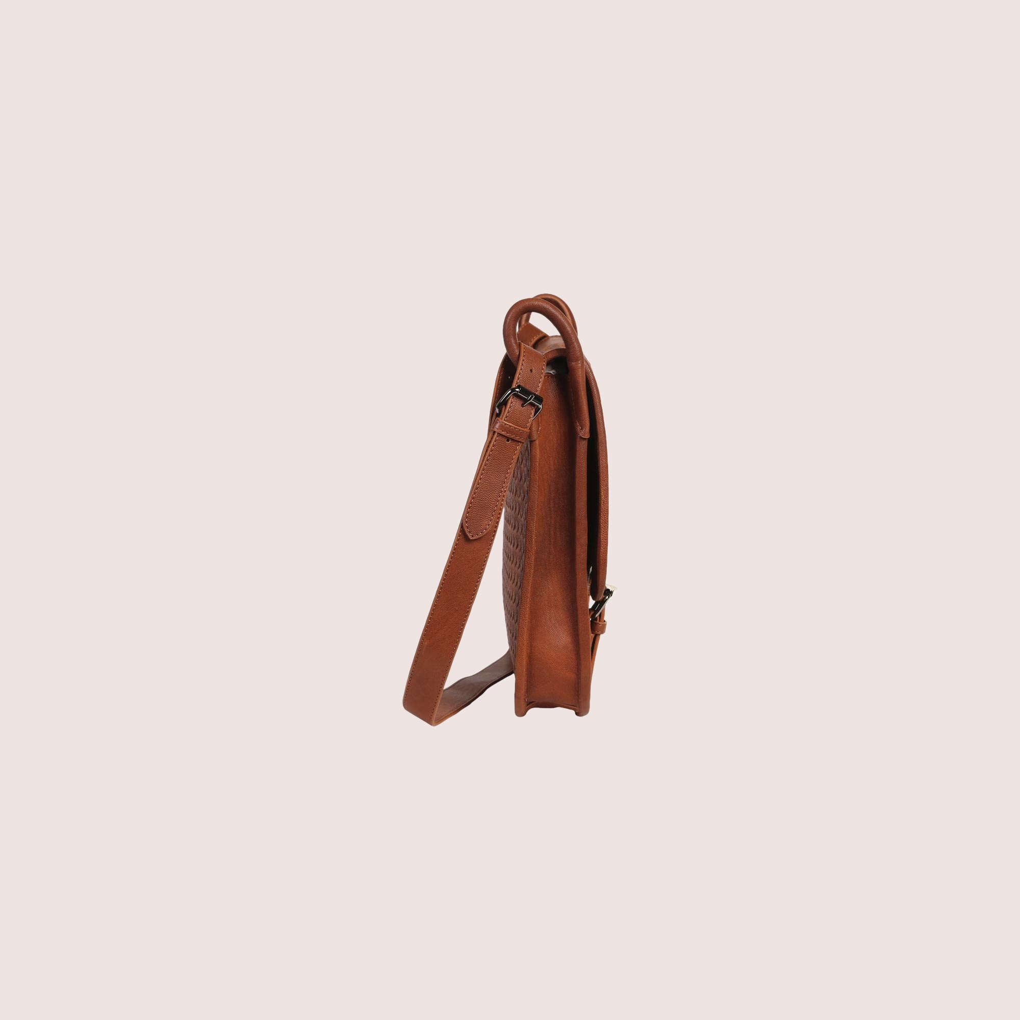 Duncan Shoulder Bag