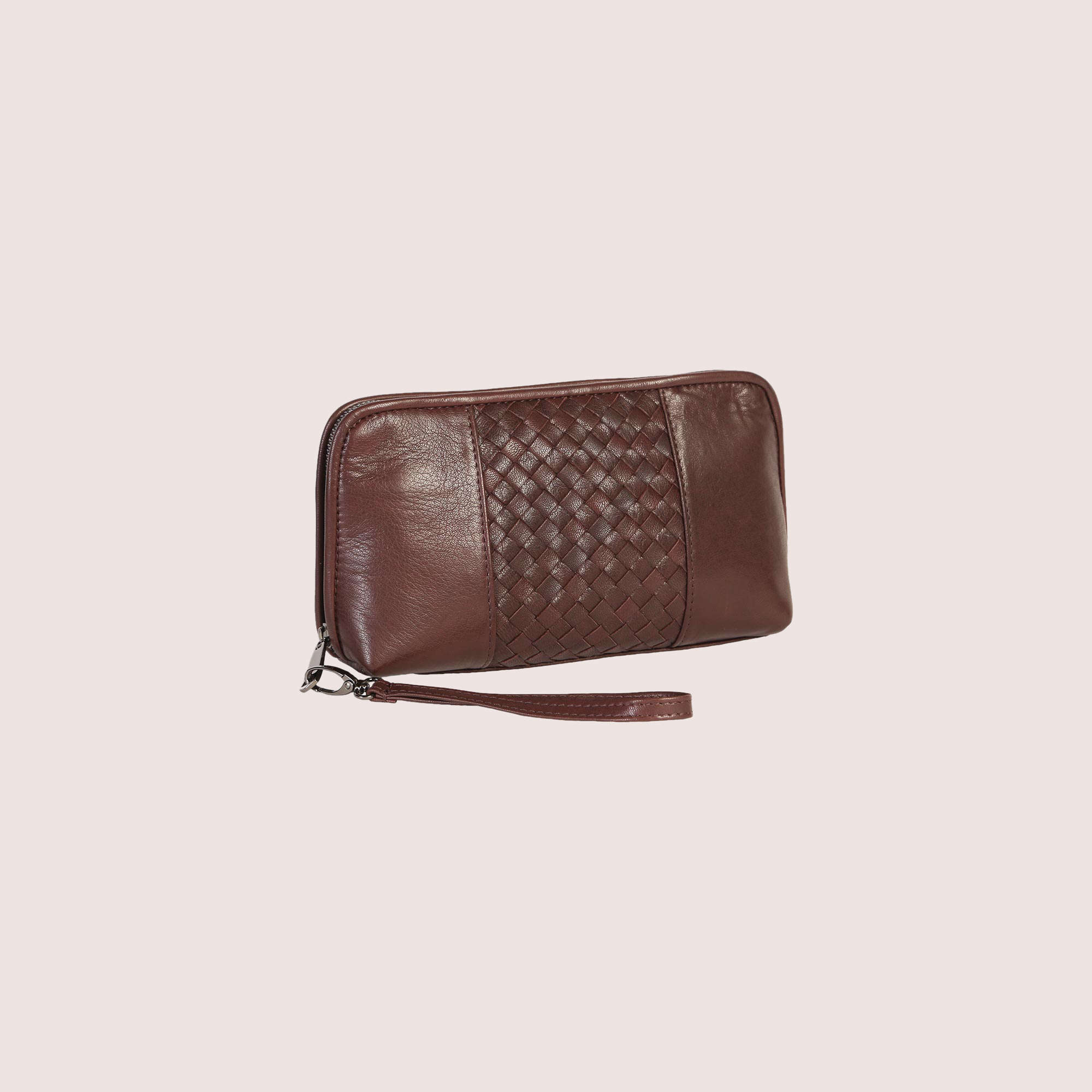 Dillard Leather Pouch