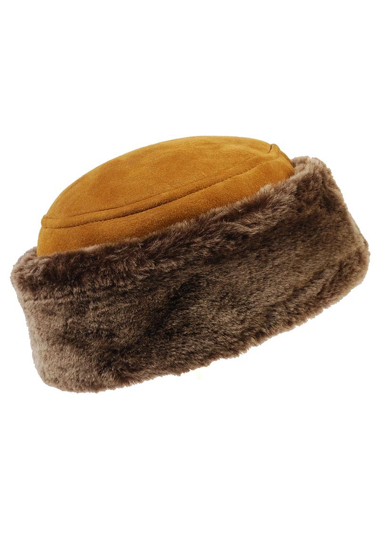 Men s Sheepskin Russian Hat.  145.00. Quick View. Compare this Product e9e46cb3d44