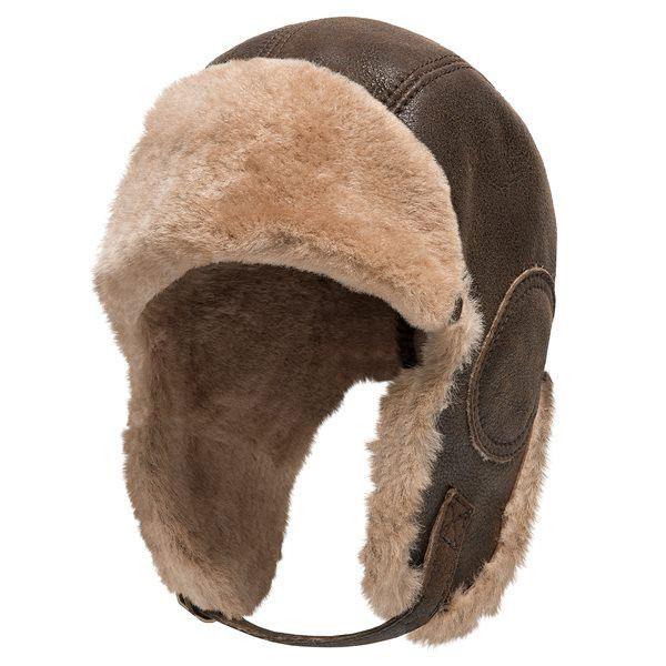 Sheepskin Hats   Gloves 9b6bc2363f2